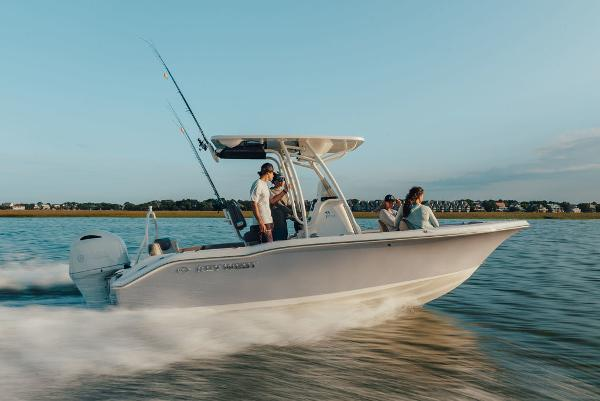 2021 Key West boat for sale, model of the boat is 219fs & Image # 13 of 25