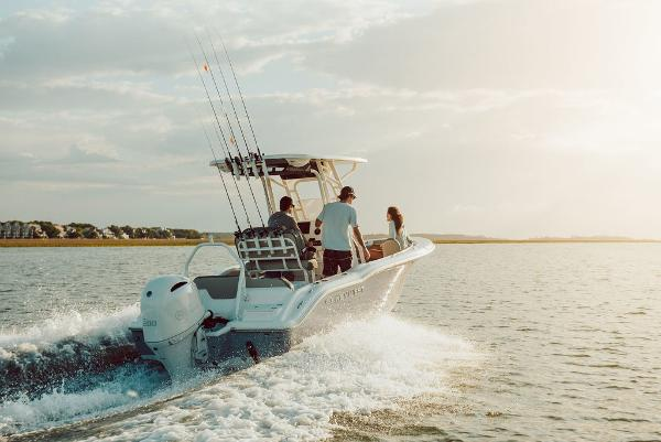 2021 Key West boat for sale, model of the boat is 219fs & Image # 17 of 25