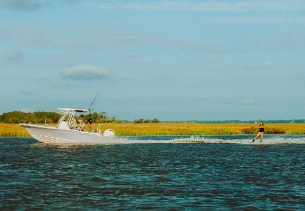 2021 Key West boat for sale, model of the boat is 219fs & Image # 19 of 25