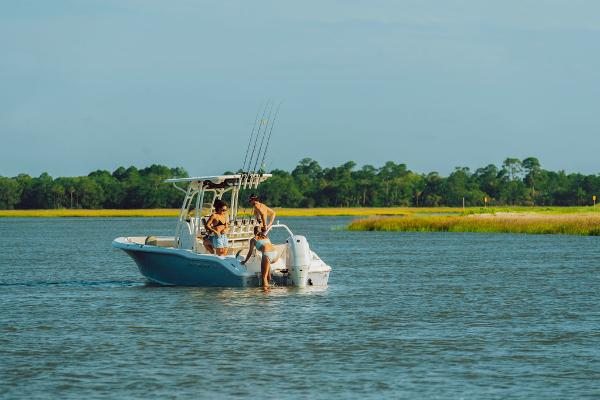 2021 Key West boat for sale, model of the boat is 219fs & Image # 22 of 25