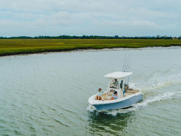 2021 Key West boat for sale, model of the boat is 219fs & Image # 23 of 25