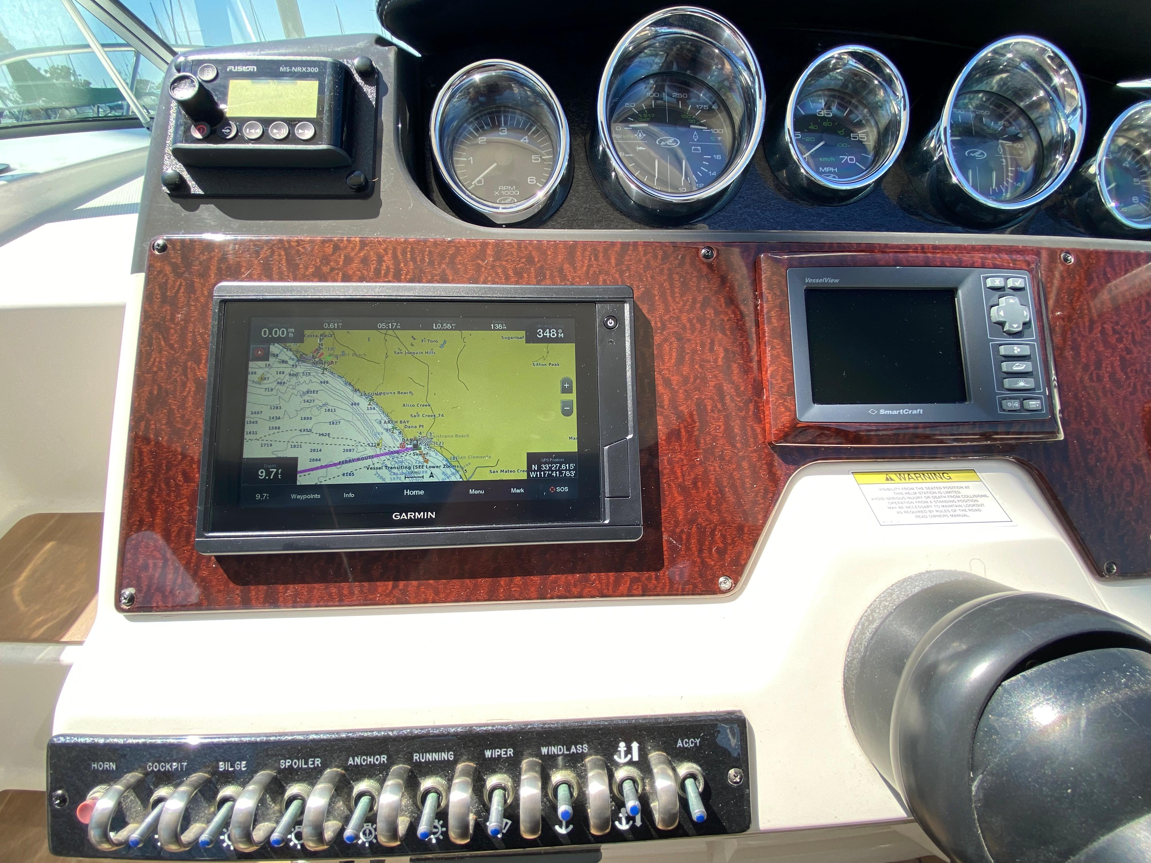 2013 Sea Ray 310 Sundancer #TB1759MC inventory image at Sun Country Coastal in Dana Point