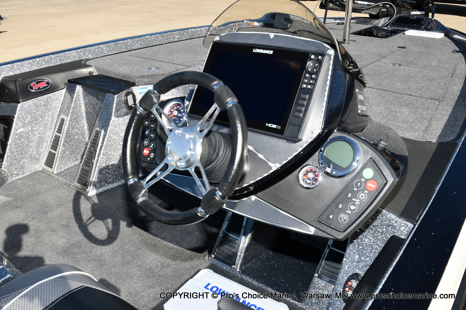 2021 Ranger Boats boat for sale, model of the boat is Z521C Ranger Cup Equipped & Image # 17 of 50