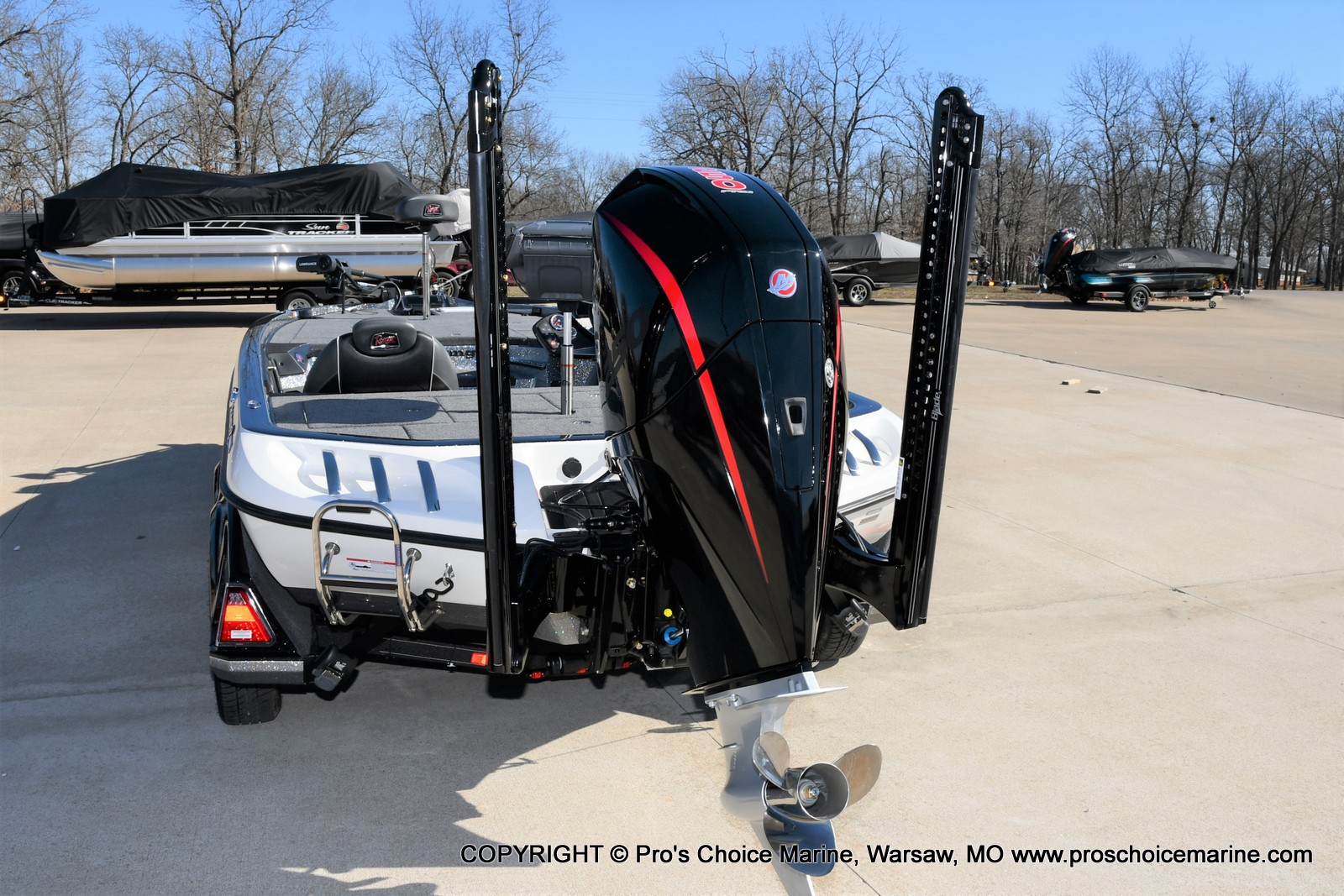 2021 Ranger Boats boat for sale, model of the boat is Z521C Ranger Cup Equipped & Image # 4 of 50