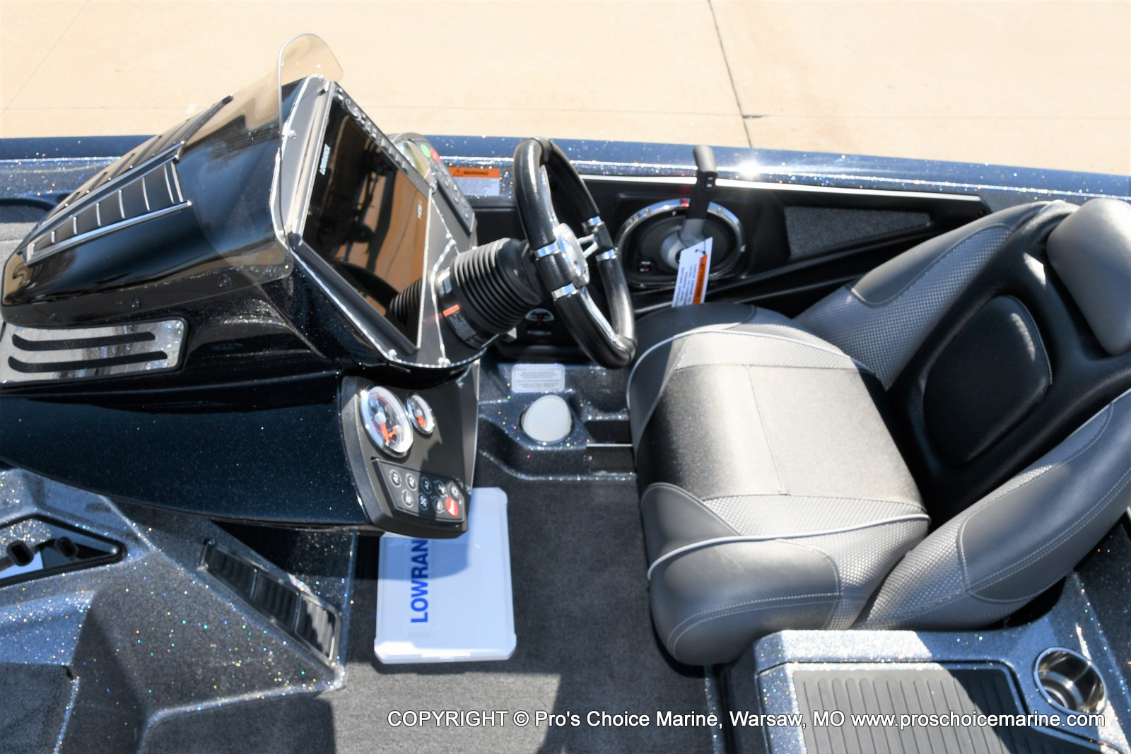 2021 Ranger Boats boat for sale, model of the boat is Z521C Ranger Cup Equipped & Image # 19 of 50