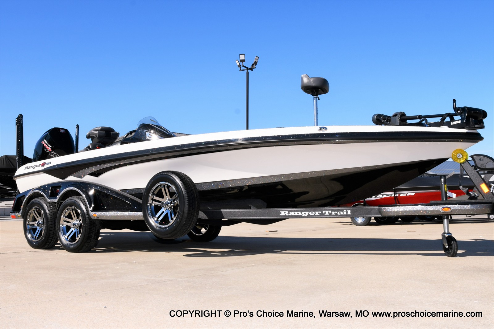2021 Ranger Boats boat for sale, model of the boat is Z521C Ranger Cup Equipped & Image # 24 of 50