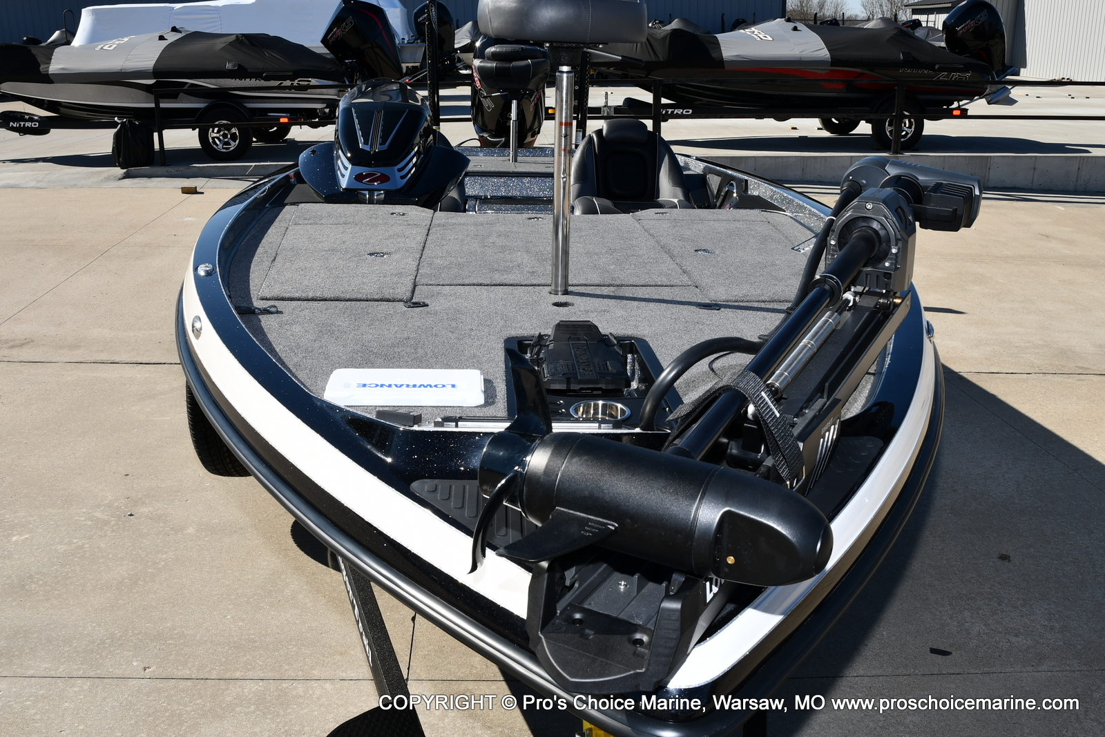 2021 Ranger Boats boat for sale, model of the boat is Z521C Ranger Cup Equipped & Image # 25 of 50