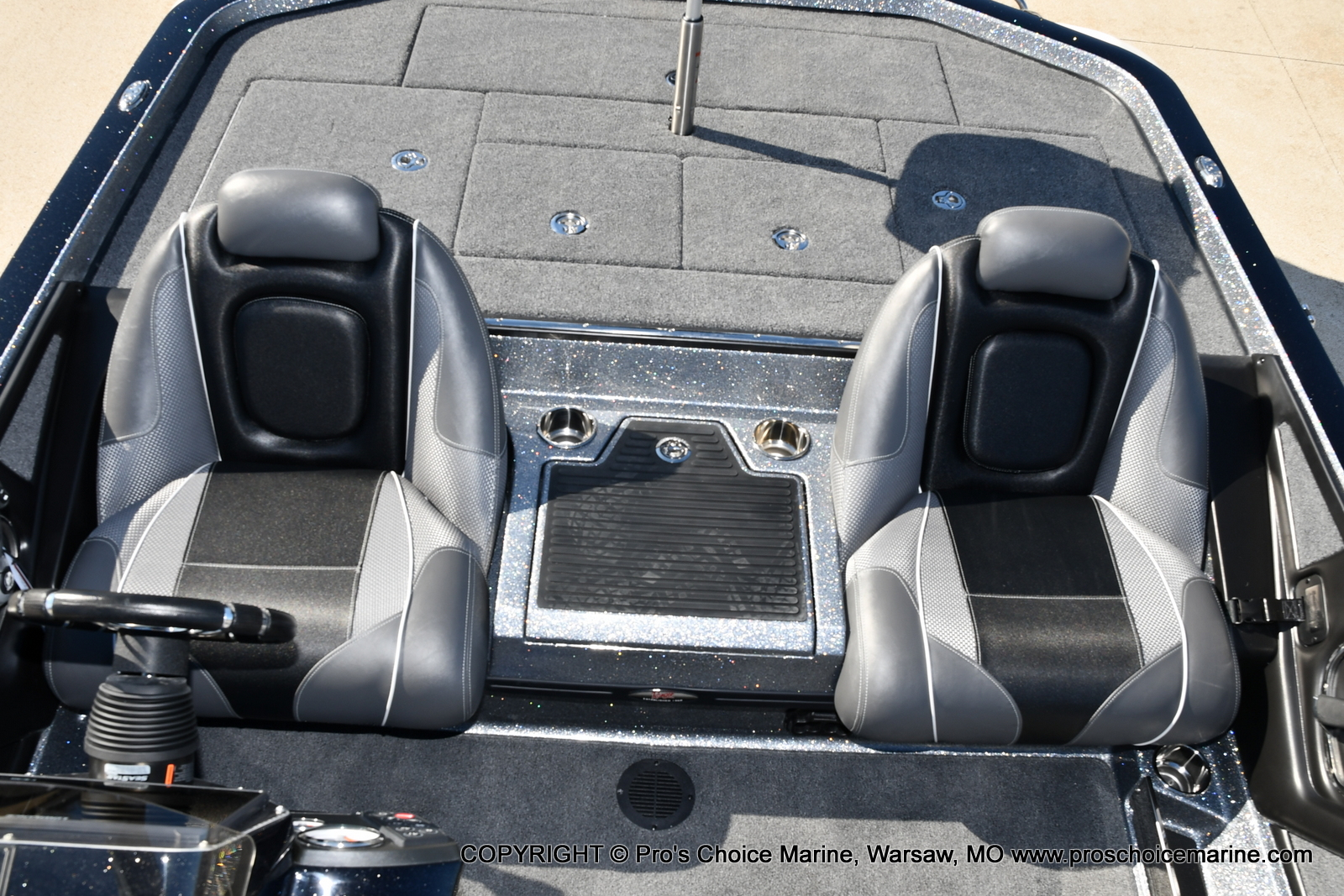 2021 Ranger Boats boat for sale, model of the boat is Z521C Ranger Cup Equipped & Image # 44 of 50
