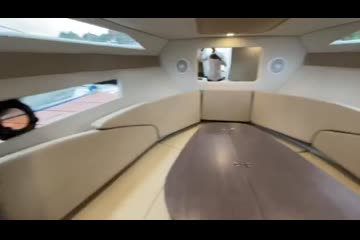 Bayliner CIERRA 8 video