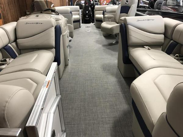 2020 SOUTH BAY 523RS for sale