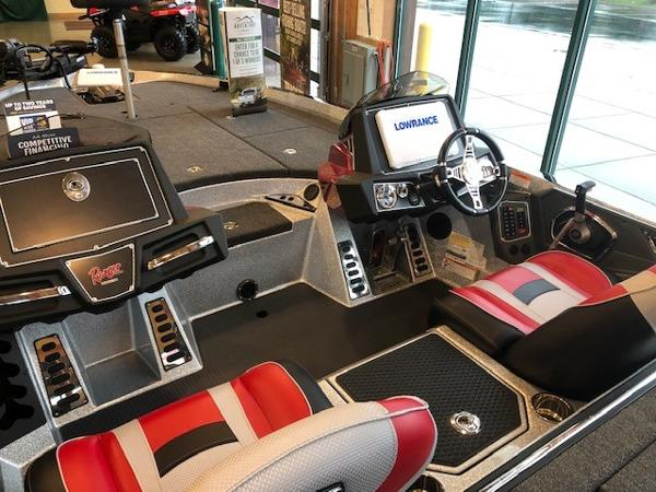 2021 Ranger Boats boat for sale, model of the boat is Z520L RANGER CUP EQUIPPED & Image # 4 of 16