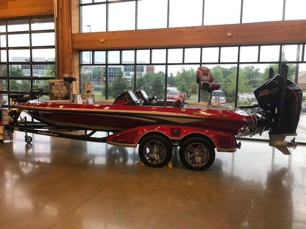 2021 Ranger Boats boat for sale, model of the boat is Z520L RANGER CUP EQUIPPED & Image # 1 of 16