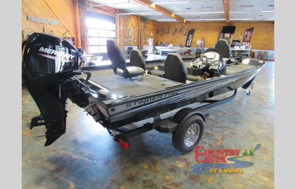 2021 Lowe boat for sale, model of the boat is ST175 & Image # 2 of 6