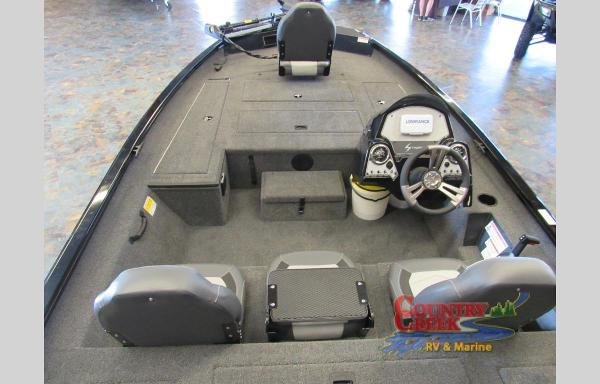 2021 Lowe boat for sale, model of the boat is ST175 & Image # 5 of 6