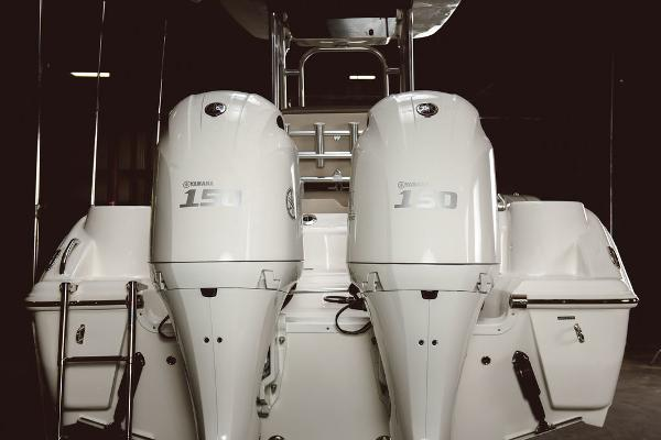 2021 Key West boat for sale, model of the boat is 244CC & Image # 4 of 27