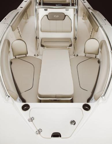 2021 Key West boat for sale, model of the boat is 244CC & Image # 5 of 27