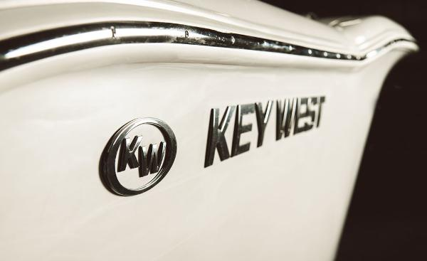 2021 Key West boat for sale, model of the boat is 244CC & Image # 7 of 27