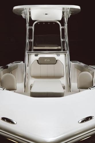 2021 Key West boat for sale, model of the boat is 244CC & Image # 19 of 27