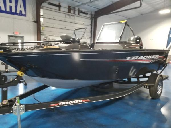 2021 Tracker Boats boat for sale, model of the boat is PG V165 WT & Image # 1 of 4