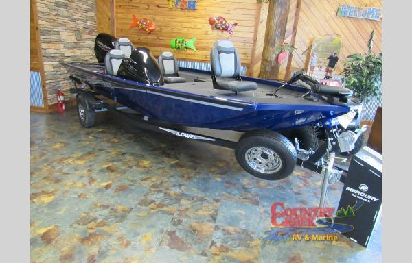 2021 Lowe boat for sale, model of the boat is ST175 & Image # 1 of 7