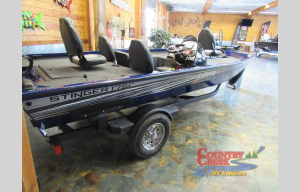 2021 Lowe boat for sale, model of the boat is ST175 & Image # 2 of 7
