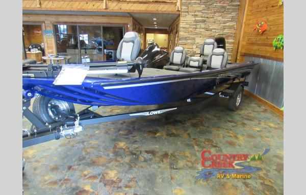 2021 Lowe boat for sale, model of the boat is ST175 & Image # 3 of 7