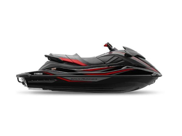 2021 Yamaha boat for sale, model of the boat is GP1800®R HO with Audio & Image # 1 of 1