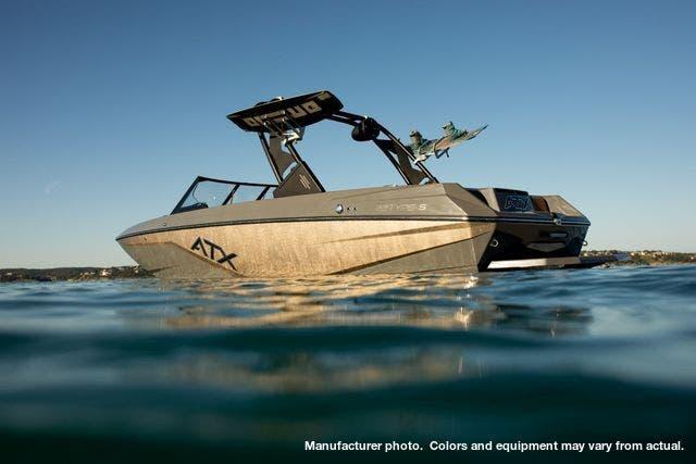 2021 ATX Surf Boats 22Type-S thumbnail
