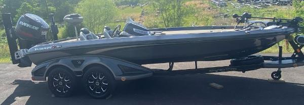 2014 Ranger Boats boat for sale, model of the boat is Z520C & Image # 2 of 21