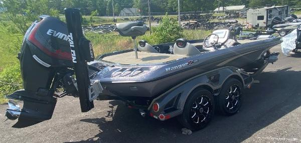 2014 Ranger Boats boat for sale, model of the boat is Z520C & Image # 5 of 21