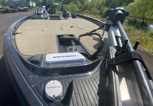 2014 Ranger Boats boat for sale, model of the boat is Z520C & Image # 21 of 21