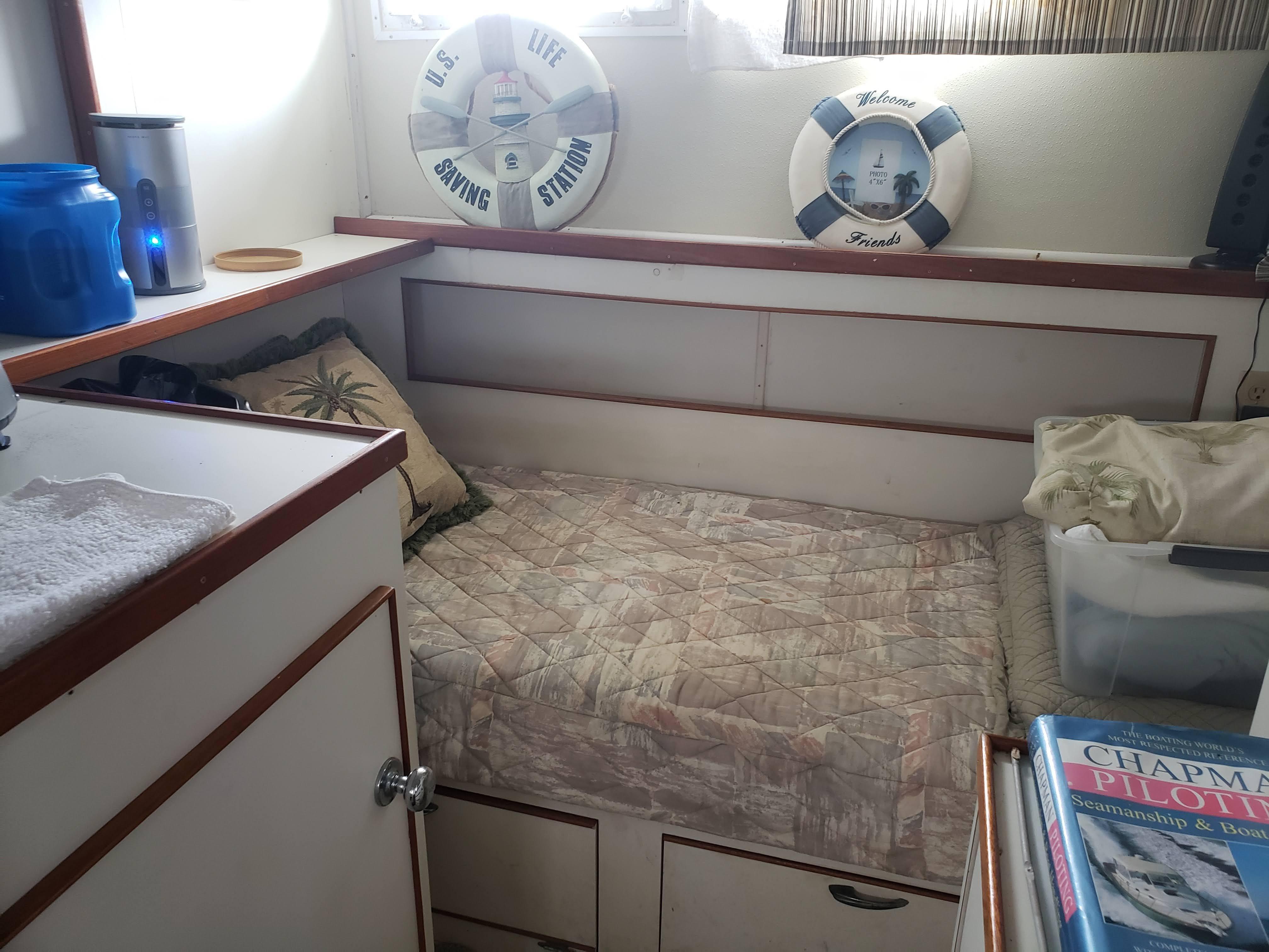 SC 6496 JM Knot 10 Yacht Sales