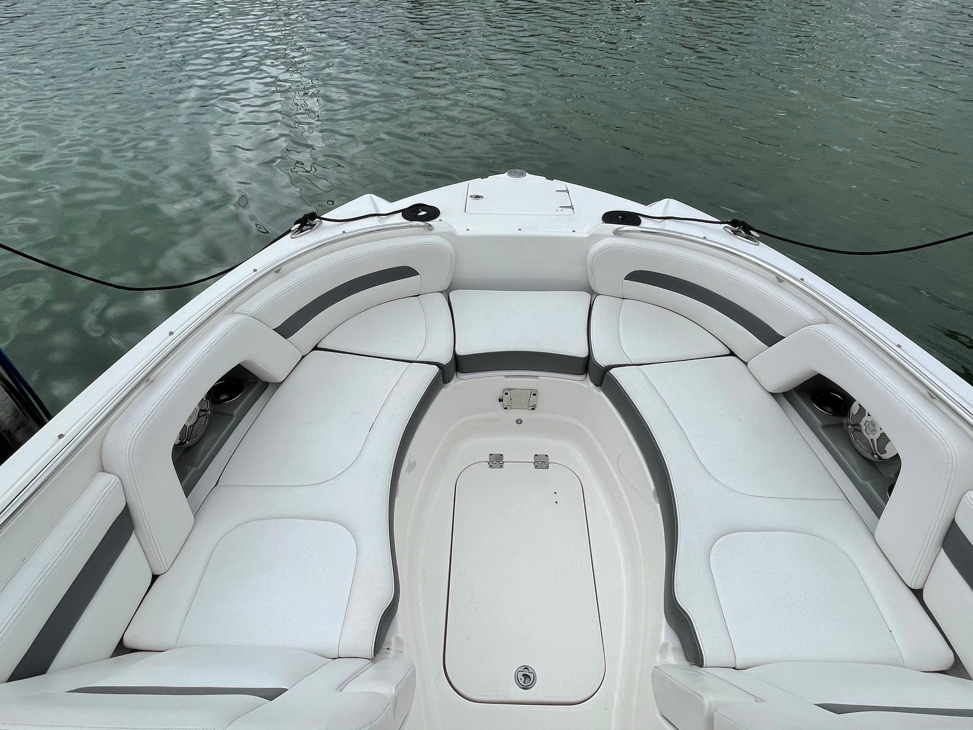 NY 6108 LK Knot 10 Yacht Sales