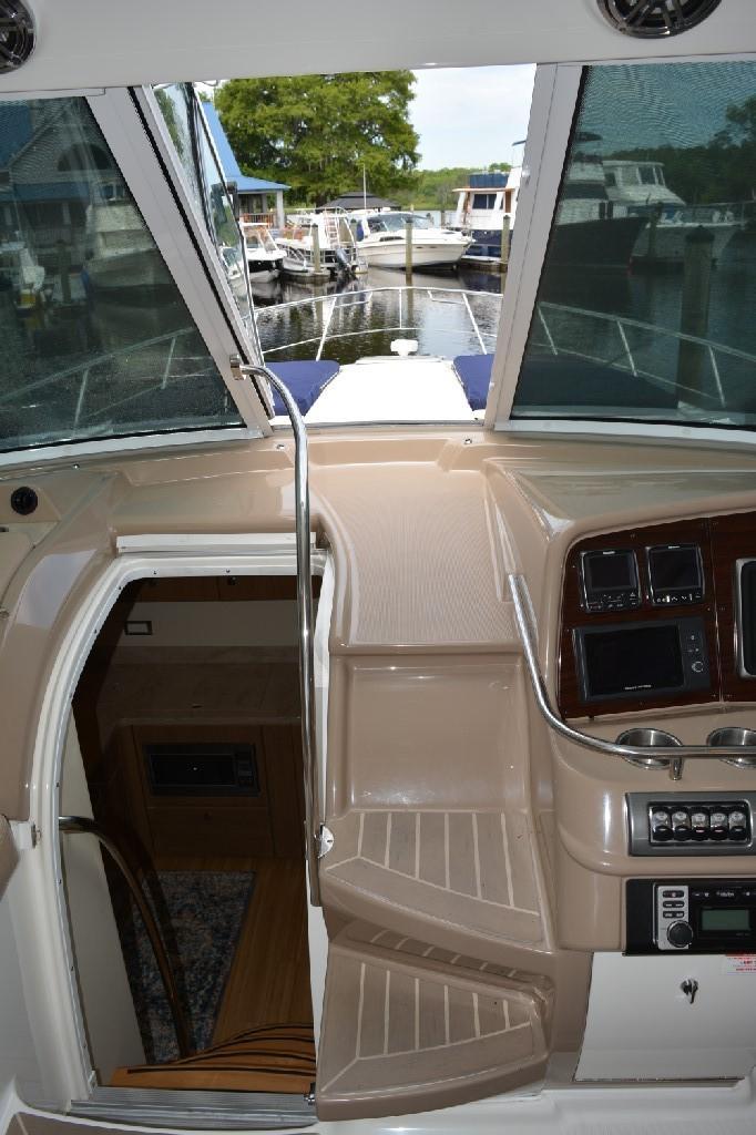 Formula 45 Yacht - Steps Two