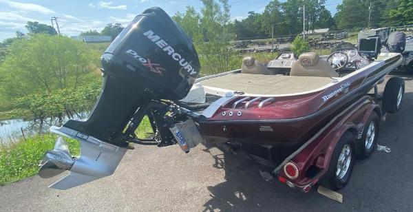 2009 Ranger Boats boat for sale, model of the boat is Z520C & Image # 4 of 16