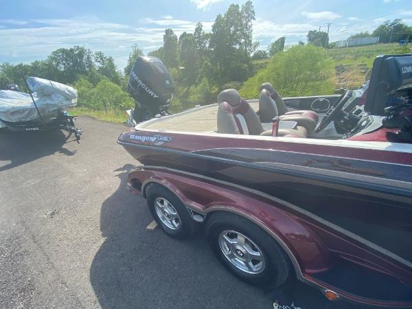 2009 Ranger Boats boat for sale, model of the boat is Z520C & Image # 11 of 16