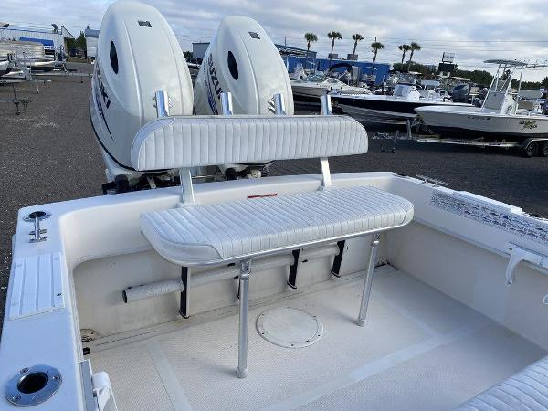 2016 Dusky boat for sale, model of the boat is 278 CC & Image # 5 of 12