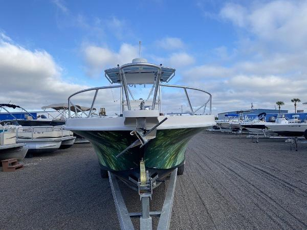 2016 Dusky boat for sale, model of the boat is 278 CC & Image # 7 of 12