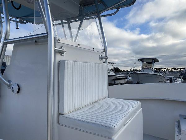 2016 Dusky boat for sale, model of the boat is 278 CC & Image # 8 of 12
