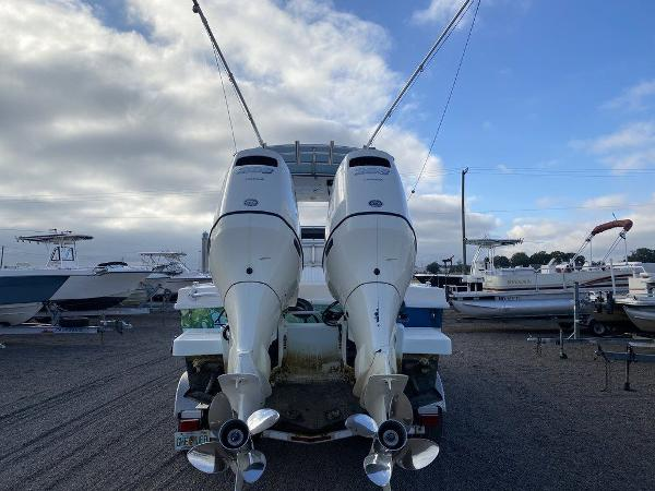 2016 Dusky boat for sale, model of the boat is 278 CC & Image # 12 of 12