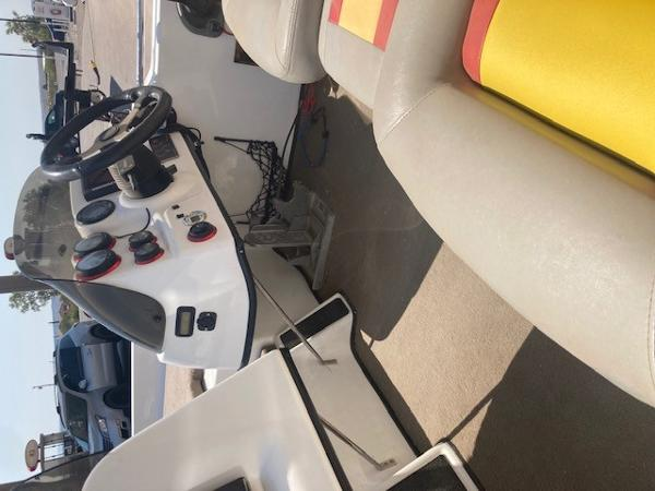 2003 Bass Cat Boats boat for sale, model of the boat is Cougar & Image # 6 of 20