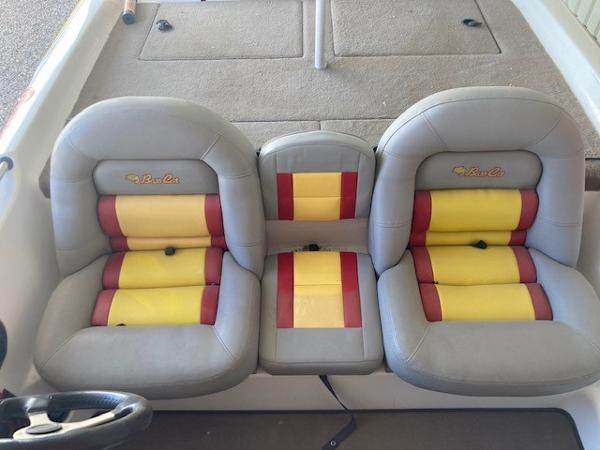 2003 Bass Cat Boats boat for sale, model of the boat is Cougar & Image # 11 of 20