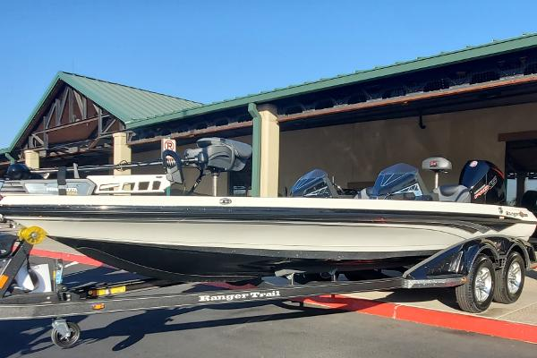 2021 Ranger Boats boat for sale, model of the boat is Z521L & Image # 1 of 75