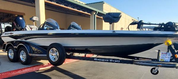 2021 Ranger Boats boat for sale, model of the boat is Z521L & Image # 8 of 75