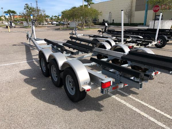 2016 Mako boat for sale, model of the boat is M284 trailer & Image # 3 of 6