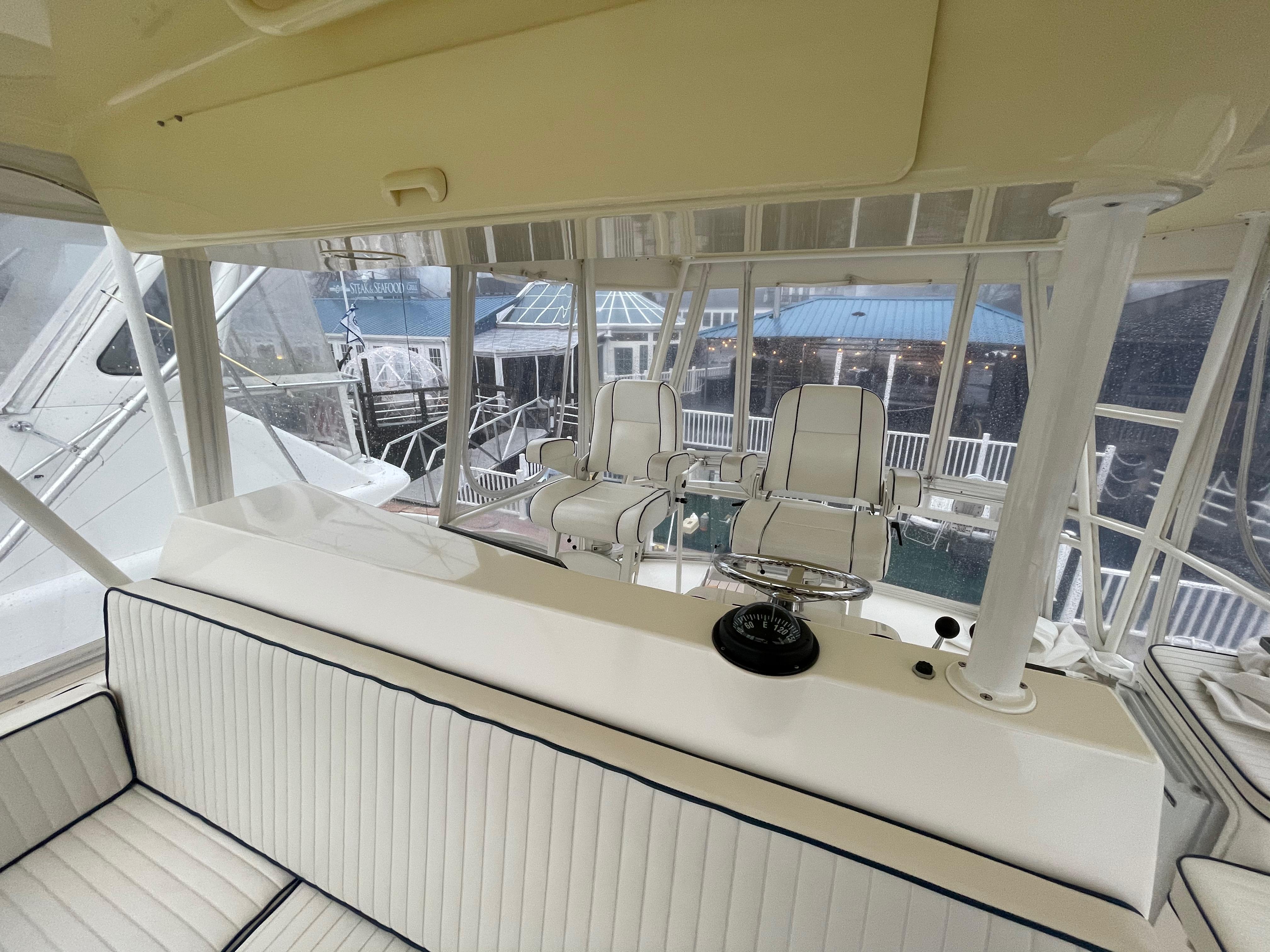 NY 5860 LK Knot 10 Yacht Sales