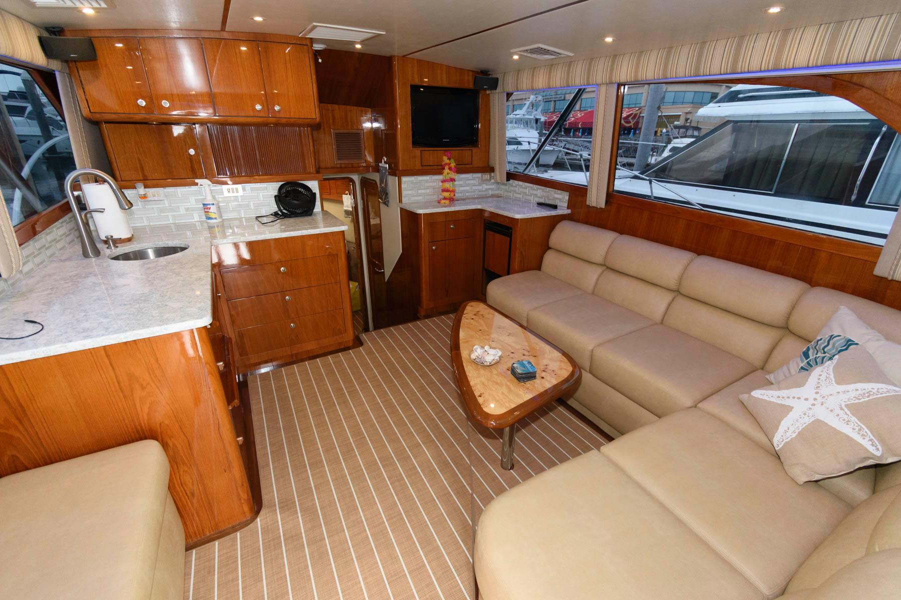 NJ 6486 JD Knot 10 Yacht Sales