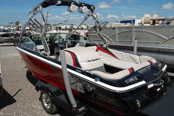 2008 Mastercraft boat for sale, model of the boat is X14 Series & Image # 3 of 12
