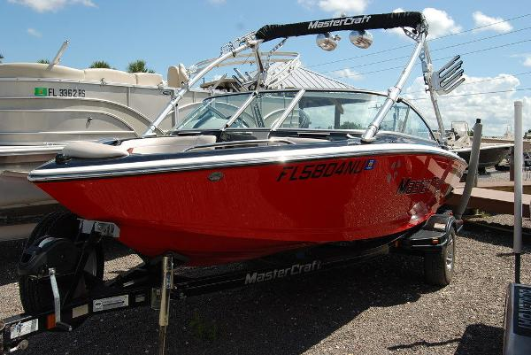 2008 Mastercraft boat for sale, model of the boat is X14 Series & Image # 6 of 12