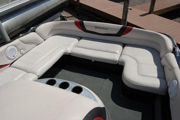 2008 Mastercraft boat for sale, model of the boat is X14 Series & Image # 10 of 12